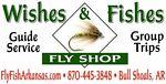 Wishes&Fishes Flyshop