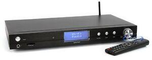 Internet Radiovastaanottimet