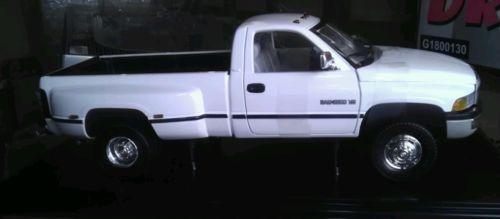 on Toy Dodge Ram 3500