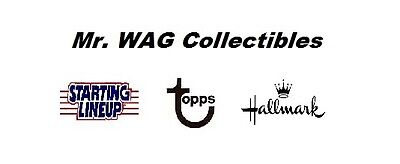 MR WAG COLLECTIBLES