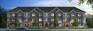Pavilia Park Townhomes in Richmond Hill ( Pre-Construction)