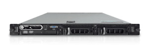 Dell PowerEdge R300 - 2x 160GB SATA 3Gbps - 12GB ram