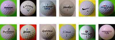 Groovy Golf Balls
