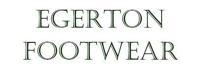 Egerton Footwear