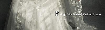 Hingis Yim Bridal n Fashion Studio
