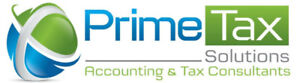 Personal and Corporate Tax in Mississauga (Dixie/Bloor)