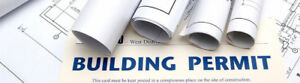 Permit Drawing Services! Call 403 918 0493 Lowest
