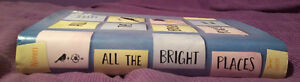 For Sale: All The Bright Places by Jennifer Niven Windsor Region Ontario image 2