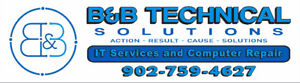 Computer Repair Services Pictou County