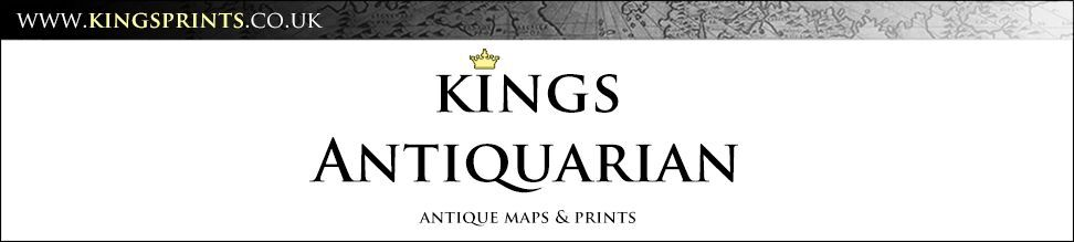 Kings Antiquarian