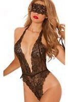 Everything lingerie for women and men