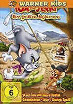 Tom & Jerry:Ihre größten Jagdszenen