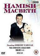Hamish Macbeth DVD