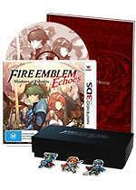 Fire Emblem: Echoes - Shadows of Valentia Limited Edition Lidcombe Auburn Area Preview