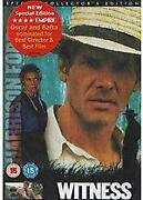 Harrison Ford DVD