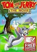 Tom and Jerry Movies