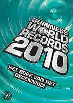 Guinness World Records 2010 9789021545738