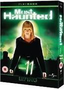 Most Haunted Series 11