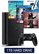 brand new  1 TB PLAYSTATION 4 ,3 games & Cobra In-Ear Stereo Head Parramatta Parramatta Area Preview