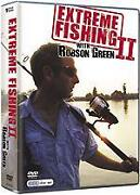 Robson Green Extreme Fishing