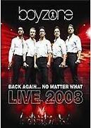 Boyzone DVD