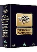 Marx Brothers DVD