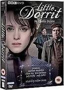 Little Dorrit DVD