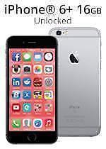 iPhone® 6 PLUS 16GB Unlocked - refurbished Morley Bayswater Area Preview