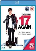17 Again (Blu-Ray) -  NEW SEALED Quick Post UK STOCK Trusted seller
