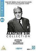 Alastair Sim DVD