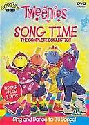Tweenies DVD