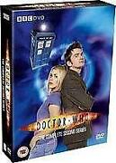 Doctor Who Complete Series 2