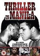 Muhammad Ali DVD