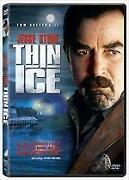 Jesse Stone Thin Ice DVD