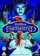 Disney Enchanted DVD
