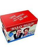 Allo Allo DVD