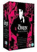 The Omen DVD