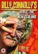 Billy Connolly New Zealand