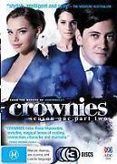Crownies DVD