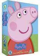 Pepper Pig DVD