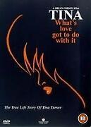 Tina Turner DVD