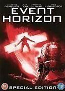 Event Horizon DVD