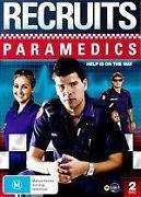 Recruits DVD