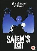 Salems Lot DVD