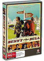 Bunny and the Bull DVD NEW