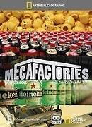 Megafactories DVD