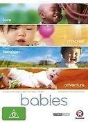 Babies DVD Documentary