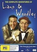 Lano and Woodley