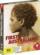 First Australians DVD