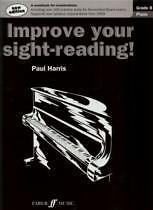 IMPROVE YOUR SIGHT READING Piano Grade 8*